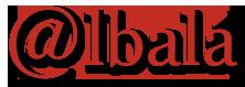 Logo Albalá